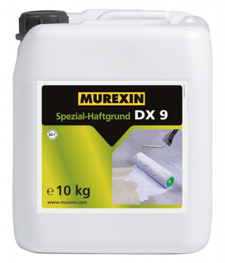 Grund special de aderenta DX 9