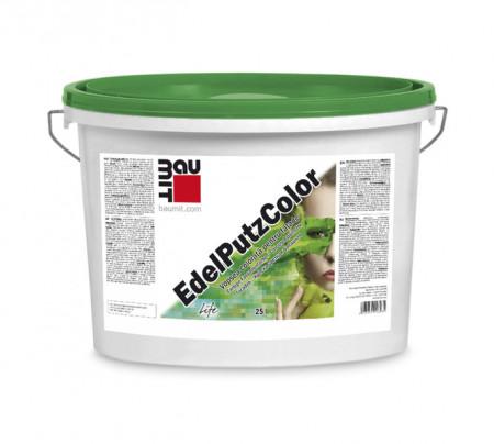 Baumit EdelPutzColor - Vopsea colorata pentru fatada