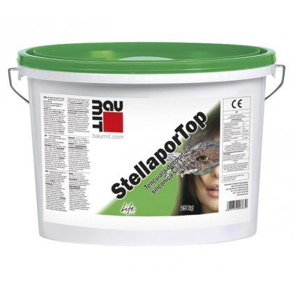 Baumit StellaporTop - Tencuiala decorativa siliconica-silicatica 25 kg