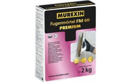 Chit de rosturi FM 60 Premium Classic silbergrau 2 kg