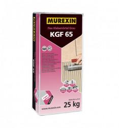 Adeziv flexibil KGF 65, Murexin, 25 kg