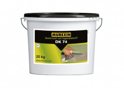 Adeziv special pt. linoleum si mochete DK 74 20kg