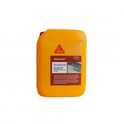 Aditiv pentru betoane si mortare, Sika Latex, 5 kg/ 25 kg