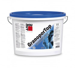Baumit GranoporTop - Tencuiala decorativa organica 25 kg