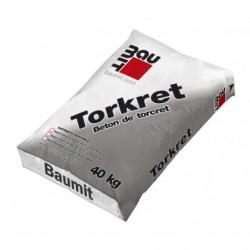 Baumit Torkret S - Beton de torcret sulfato-rezistent