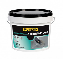 Hidroizolatie speciala X-Bond MS-A99, Murexin, 13 KG