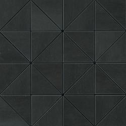 Mosaic MEK Dark Mosaico Prisma 36x36 cm