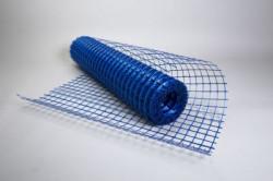 Plasa fibra de sticla pentru armarea sapei