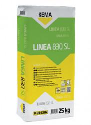 Sapa autonivelanta Linea 830 SL