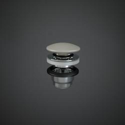 Ventil ceramic bej mat quick-clack Rak Ceramics Feeling