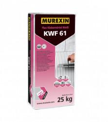 Adeziv flexibil alb KWF 61