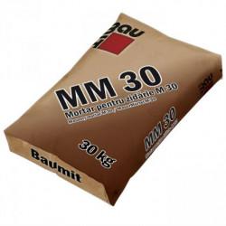 Baumit MM 30 - Mortar pentru zidarie M 30 - 40 kg