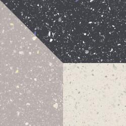 Faianta Moondust Colour Mix Decor, Paradyz Ceramica, 19,8x19,8 cm