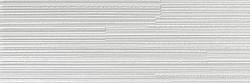Faianta tip decor Hit Blanco, Emigres, rectificata, 25x75 cm