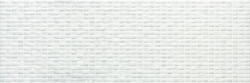 Faianta tip mozaic Leed Blanco, Emigres, satinata, 20x60 cm