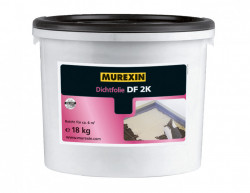Hidroizolatie bicomponenta DF 2K, Murexin, 18kg