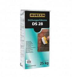 Mortar de hidroizolare DS 28, Murexin, 25kg