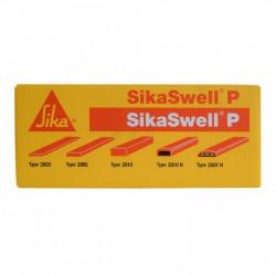 Profil de etansare expandabil Sikaswell P 2507 H 10 m