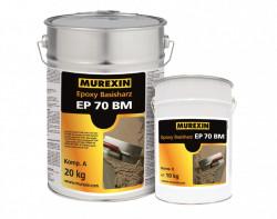 Rasina epoxidica EP 70 BM, Murexin, 20KG+10KG