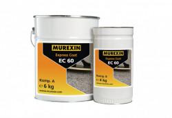 Acoperire epoxidica Express EC 60, Murexin, 6KG+4KG