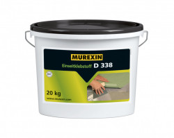 Adeziv unilateral D 338, Murexin, 20kg