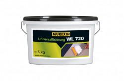 Adeziv universal de fixare WL 720, Murexin, 25kg