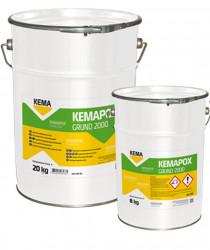 Amorsa epoxidica premium Kemapox Grund 2000 20+8kg