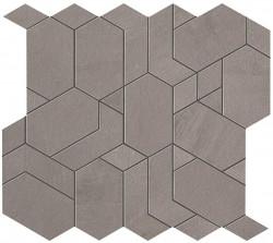 Boost Grey Mosaico Shapes 31x33,5