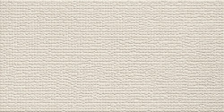 Faianta 3D Wall Carve Squares Ivory 80, Atlas Concorde, 40x80, mat, rectificata