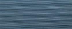 Faianta Mek Blade Blue, Atlas Concorde, rectificata, blue, 3D, 50x120