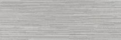 Faianta tip decor Hit Gris, Emigres, rectificata, 25x75 cm