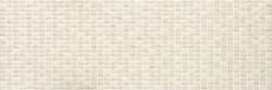 Faianta tip mozaic Leed Beige, Emigres, satinata, 20x60 cm