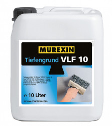 Grund de profunzime VLF 10 10l