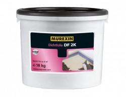 Hidroizolatie bicomponenta DF 2K, Murexin, 37,5kg