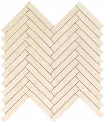 Marvel Stone Cream Prestige Herringbone Wall 30,5x30,5