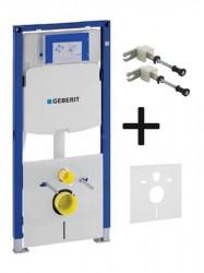 Pachet Duofix Sigma cu set de fixare si set izolare fonica incluse, 12 cm