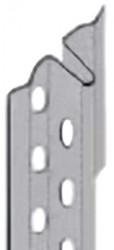 Profil de pontaj Aluminiu Profil de pontaj 10 mm - Aluminiu