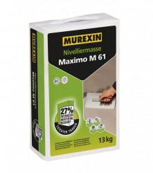 Sapa autonivelanta Maximo M 61, Murexin, 13kg