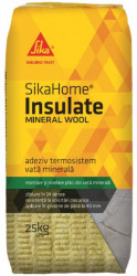 SikaHome® Insulate Mineral Wool