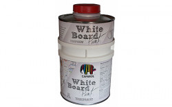 Whiteboard Paint