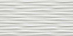 3D Blade White Matt 80