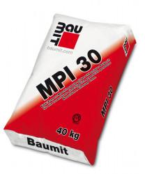 Baumit MPI 30 Tencuiala mecanizata rapida var-ciment la interior