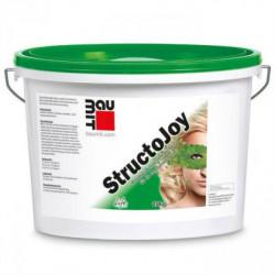 Baumit StructoJoy - Tencuiala decorativa pentru interior 25 kg