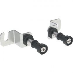 Geberit Set fixare pentru rezervor WC Duofix Sigma, 8 cm