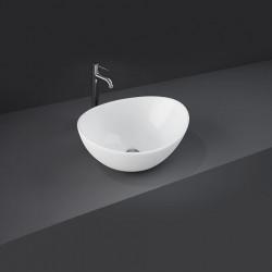 Lavoar pe blat Rak Ceramics Reema 39.5x32.5 cm