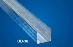 Profil UD30 - 0.5mm