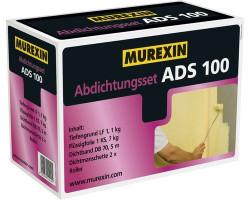 Set de hidroizolare ADS 100, Murexin, 9kg