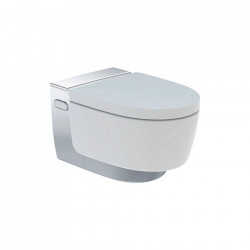 Vas wc suspendat Geberit Aquaclean Mera Classic Crom