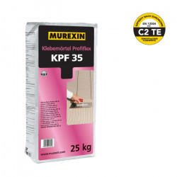 Adeziv Profiflex KPF 35, Murexin, 25 kg