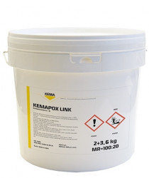 Amorsa epoxidica Kemapox LINK, Murexin, 5.6KG